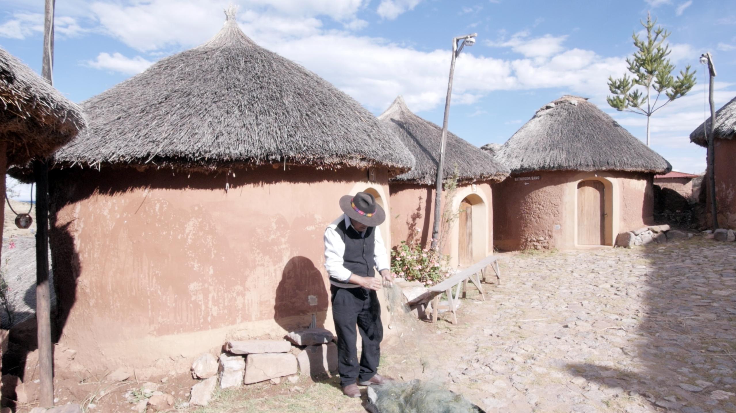 poisson titicaca