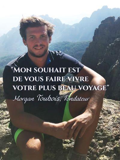 Morgan Toubois