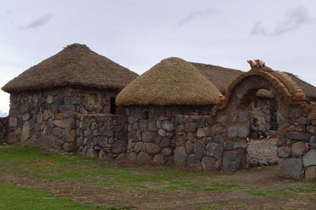 Logement Pérou
