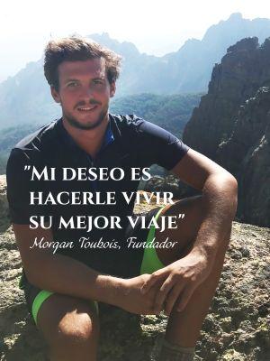 Morgan Toubois Autenteo Es