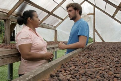 Projets Solidaires Autenteo Cacao