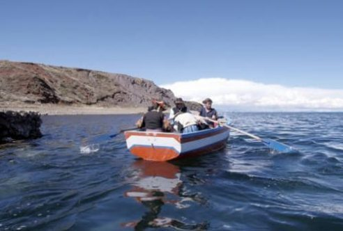 Projets Solidaires Autenteo Pêche