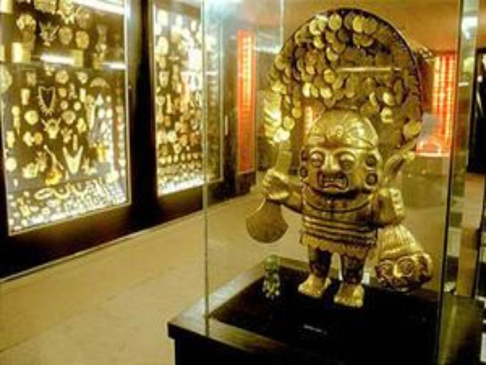 MuseoDeOro