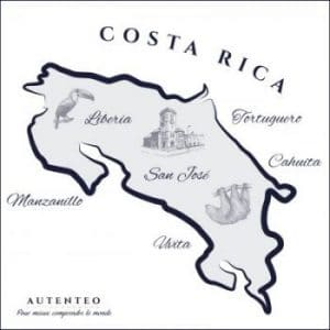 Voyage au Costa Rica Authentique