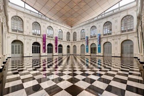 Musée d'art de Lima