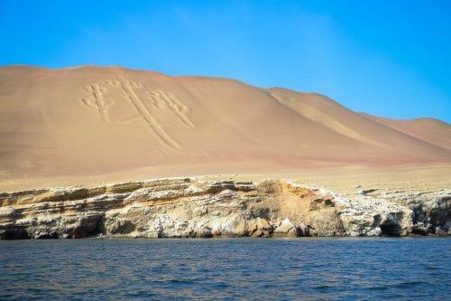 réserve de Paracas