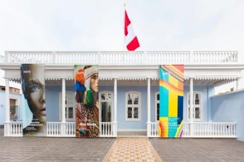 Galerie d'art moderne de Lima