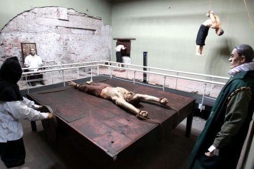 Musée de l'inquisition