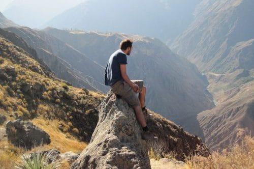 Trek du Pérou