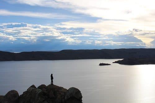 randonée lac titicaca