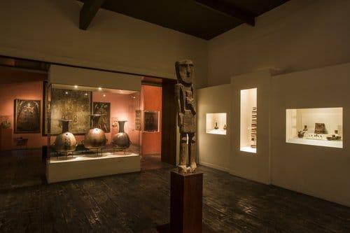 Musées de Lima
