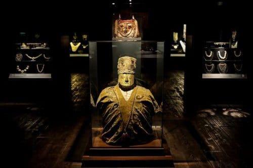 musée du Pérou