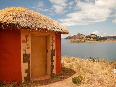 Ile titicaca