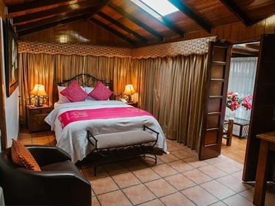 hotel Perou