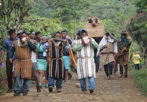 peuple Boruca