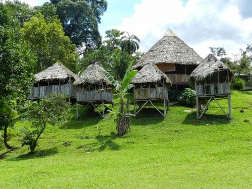 village communauté bribri