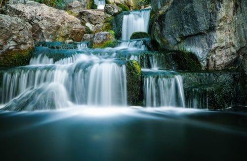 cascade de Nauyaca
