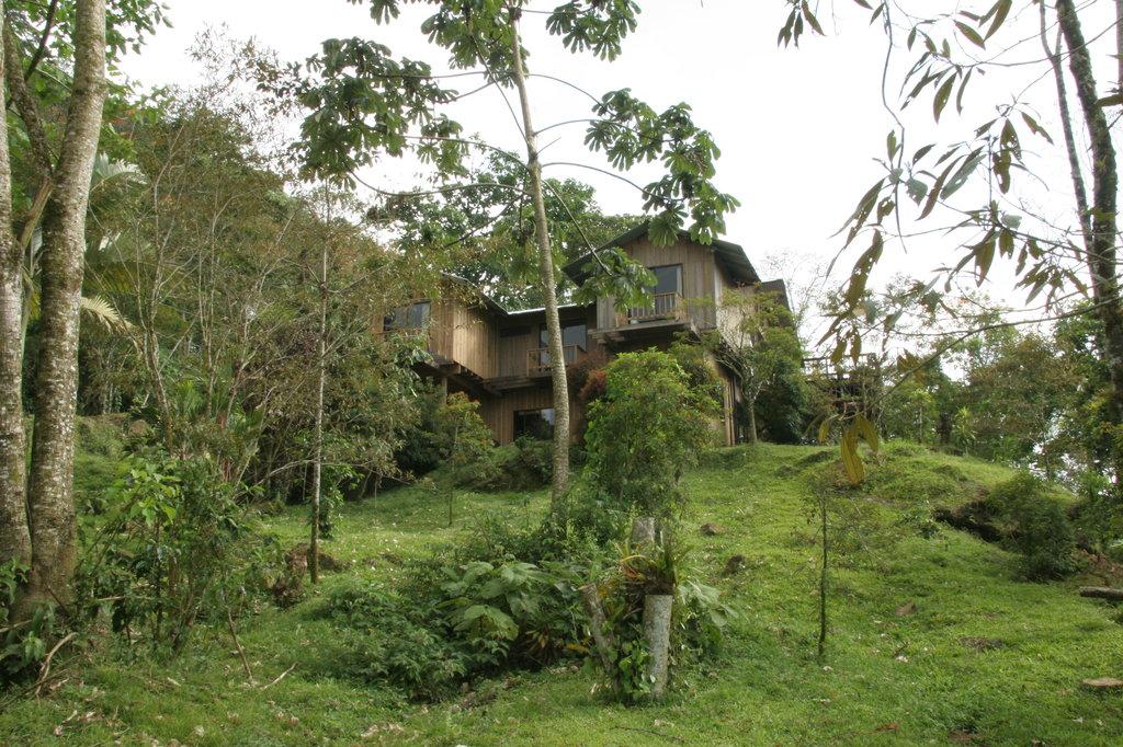 Lodge Turrialba
