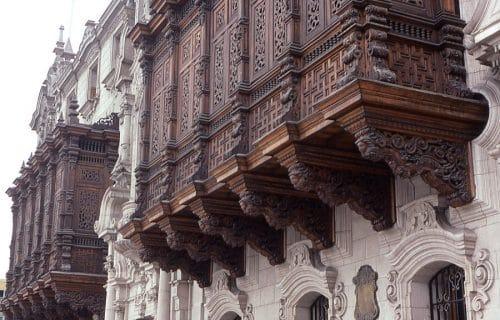 palais de lima
