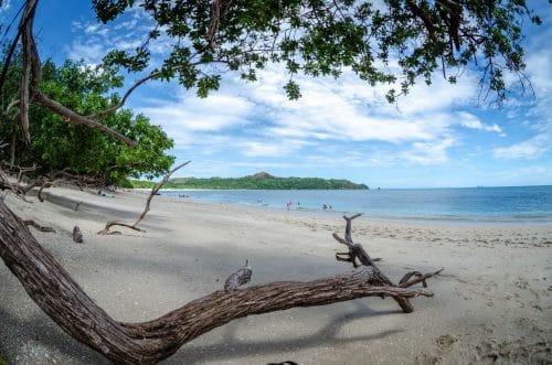 plage Guanacaste