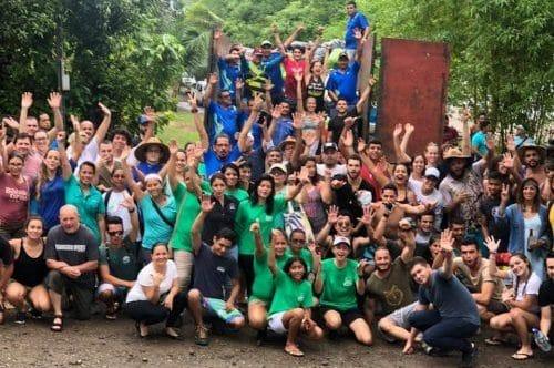 Projets Solidaires Autenteo Ecologique