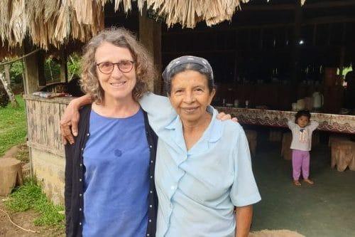 Agence de voyage au Costa Rica