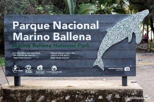 parc marino ballena