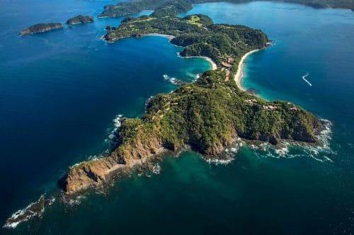 Le Nord du Costa Rica