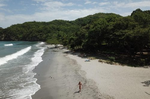 Que faire dans la région de Guanacaste