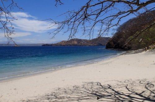 playa penca sud