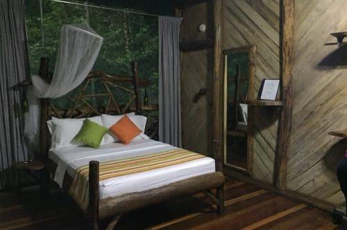 Logements au Costa Rica
