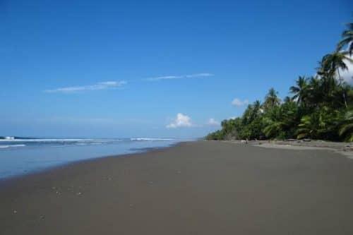 playa baru
