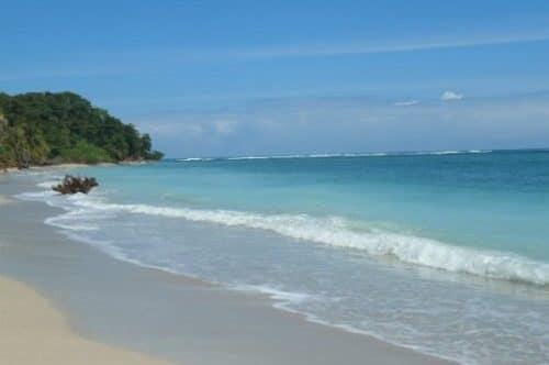 playa chicita