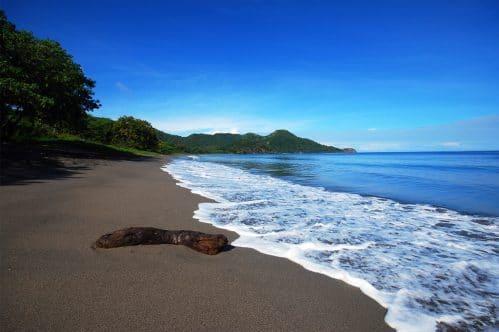 playa dominical
