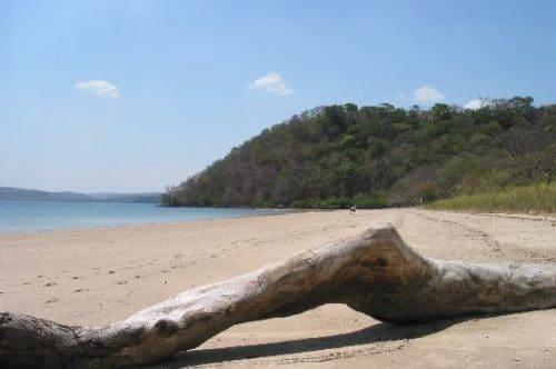 plage du Costa Rica