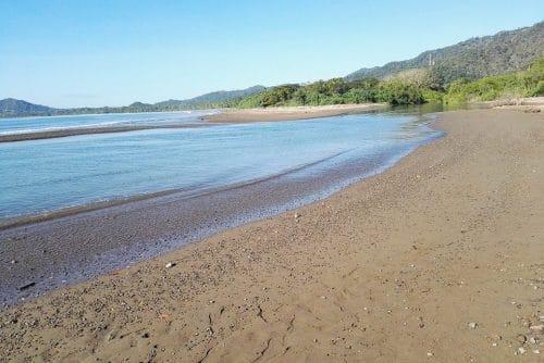 playa pochote