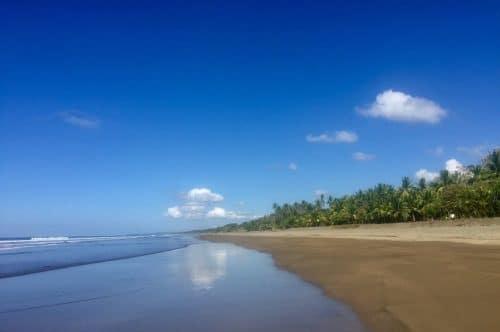 playa savegre