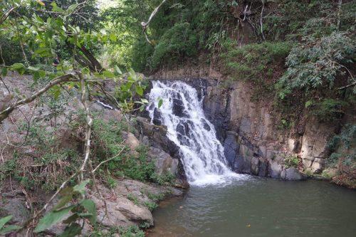 cascade boruca