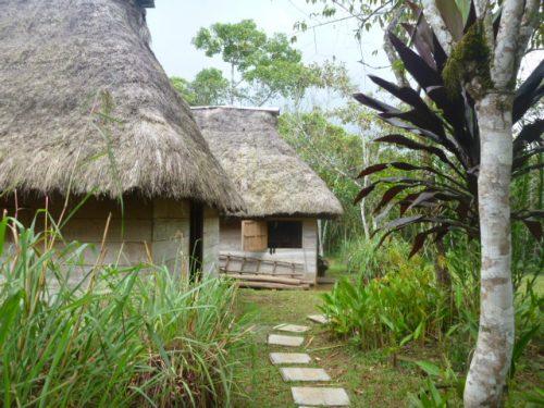 habitation boruca