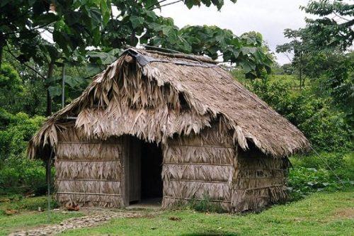 habitation Maleku
