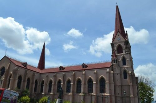 Notre-Dame de la Merced