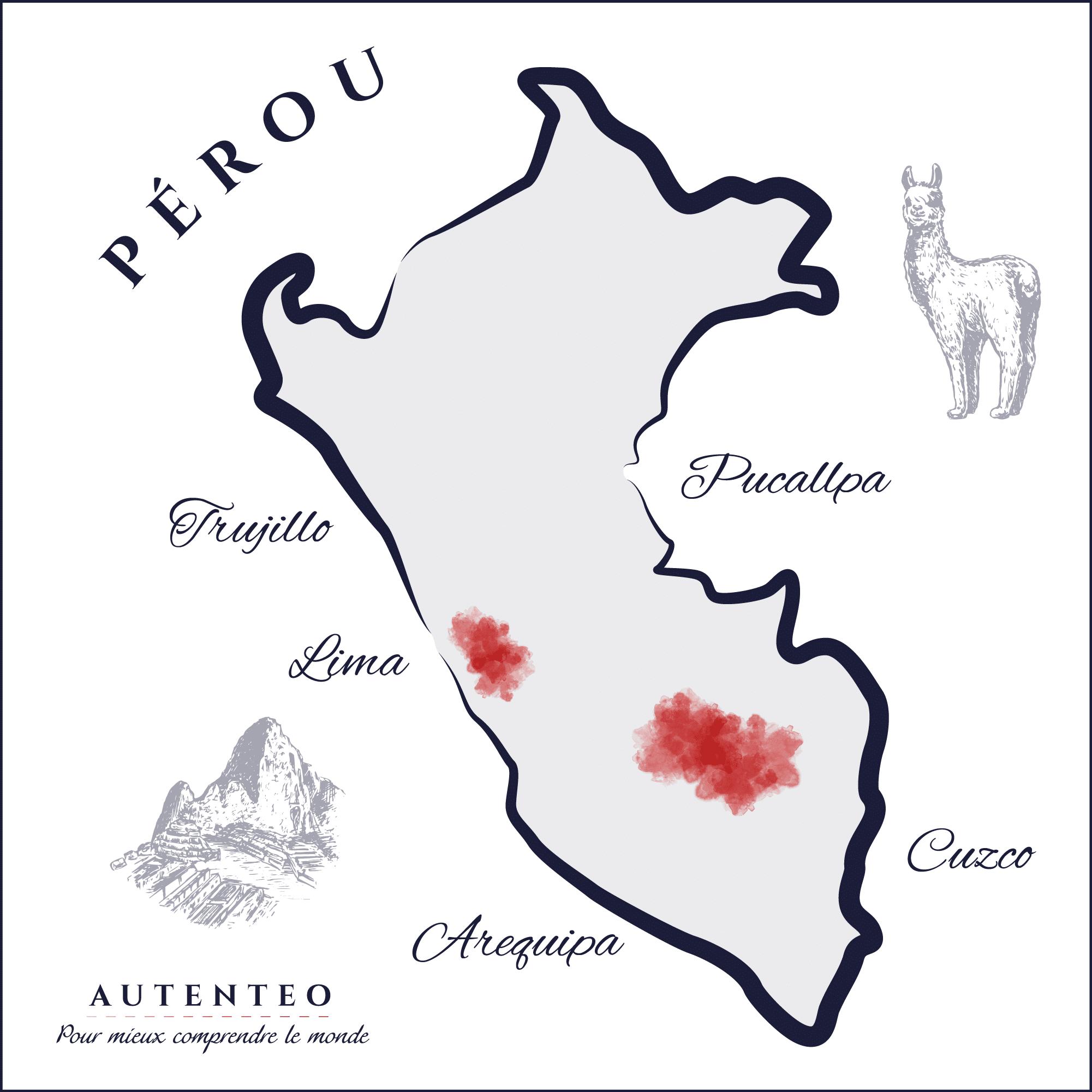 Circuit 10 jours Pérou
