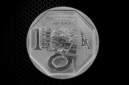 billets de banque du Pérou