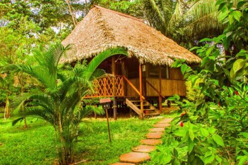ecolodge Iquitos