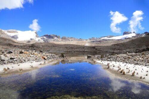 Les meilleurs parcs nationaux en Colombie