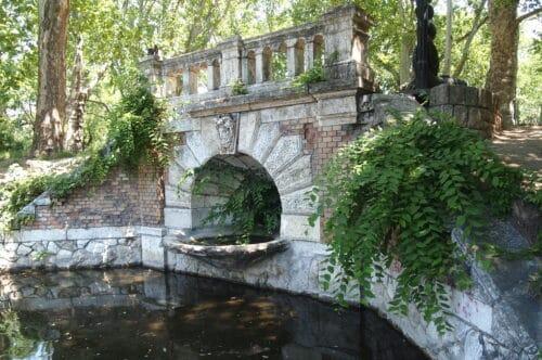 lieux confidentiels Budapest