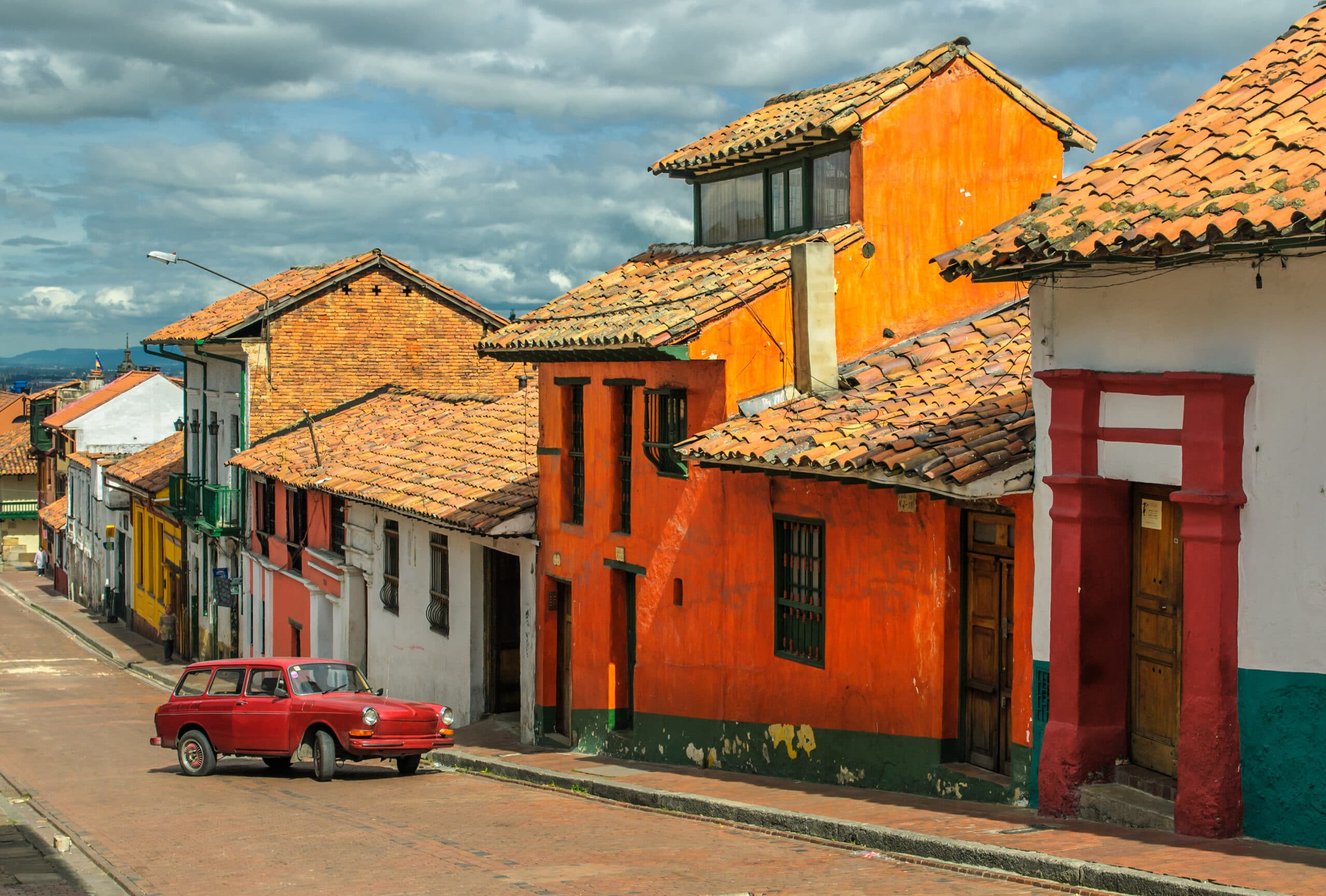 Voyage Colombie Authentique