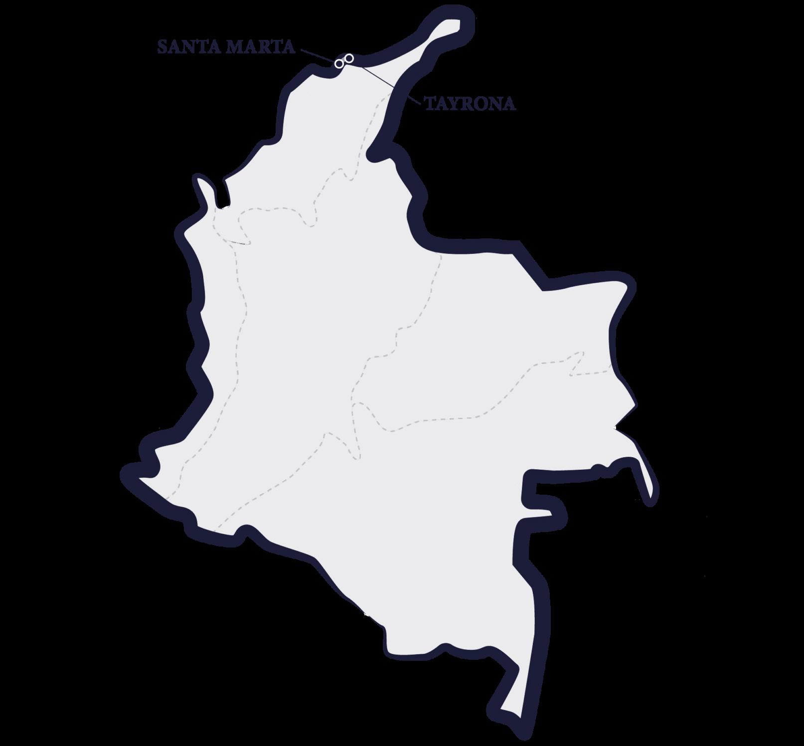 Que faire en Colombie