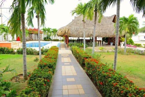 hôtel colombie