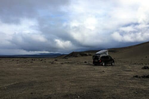 transport Islande